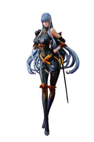 Valkyria Chronicles Selvaria Bles 1/6 PVC Figure -- MAY152599