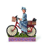 Wizard Of Oz Jim Shore Miss Gulch Figure -- MAY152730