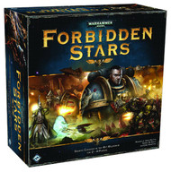 Wh40k Forbidden Stars Board Game -- MAY152752