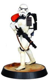 Star Wars Sandtrooper 1/6 Scale Statue -- Gentle Giant -- OCT152314