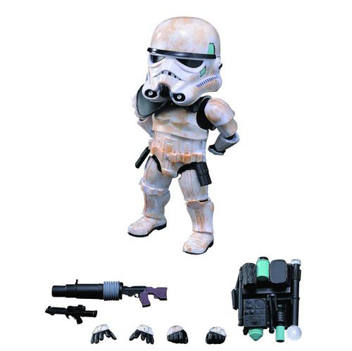 Star Wars Episode IV New Hope Egg Attack Sandtrooper Beast Kingdom -- NOV152699