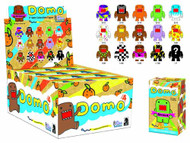 Domo Qee Series 4 Mystery Display Case -- AUG120128