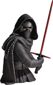 Star Wars Ep7 Force Awakens Kylo Ren Mini Bust -- Gentle Giant -- SEP162694