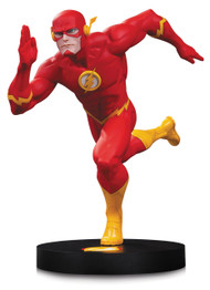 DC Designer Series The Flash By Francis Manapul Statue Justice League -- JUL160449