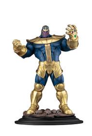 Marvel Universe Thanos Fine Art Statue -- Avengers X-Men Kotobukiya -- JUN162696