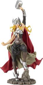 Marvel Female Thor Bishoujo Statue -- Avengers Kotobukiya -- AUG162818