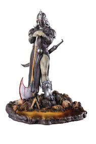Frank Frazetta Death Dealer 3 Statue -- Dark Horse Comics -- OCT160082