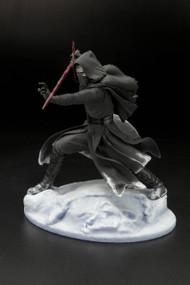 Star Wars The Force Awakens Ep7 Kylo Ren ARTFX Statue -- Kotobukiya -- NOV162695