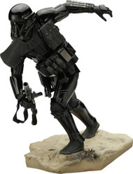 Star Wars Rogue One Death Trooper ARTFX Statue -- Kotobukiya -- DEC162885