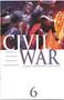 Civil War 1 2 3 4 5 6 7 Spider-Man Unmasked Thor SKETCH variants | COMIC00000171