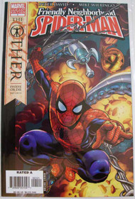 Spider-Man Friendly 1 Marvel Knights 19 Amazing 525 All Variant Other | COMIC00000186