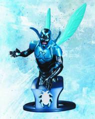 DC Comics Super Heroes Blue Beetle Bust -- AUG120311