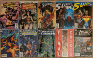 Batman Superman Wonder Woman Justice League DC 50 Comics Grab Bag | COMIC00000196