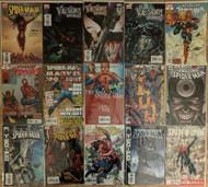 Spider-Man Amazing Avenging Superior Ultimate Marvel 50 Comics Grab Bag | COMIC00000197