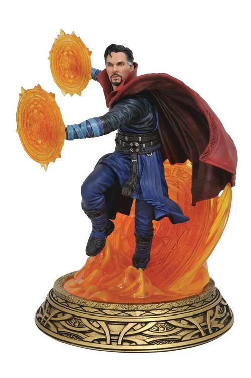 Marvel Milestones Dr Strange Movie Statue | Cumberbatch Gentle Giant | MAY172527
