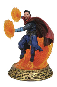 Marvel Milestones Dr Strange Movie Statue | Cumberbatch Gentle Giant | MAY172527
