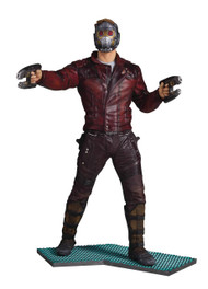 Marvel Guardians of the Galaxy 2 Star-Lord Collectors Gallery Statue | JUN172830
