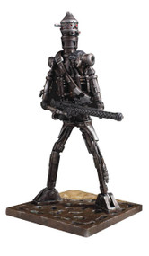 Star Wars Empire Strikes Back Collectors Gallery IG-88 9in Statue New | JUN172872