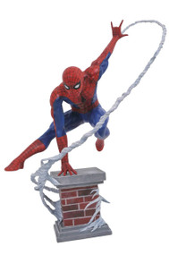 Amazing Spider-Man Marvel Premier Collector Statue Diamond Select Toys | AUG172645