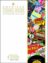 American Comic Book Chronicles SC 1960-1964 -- AUG121321
