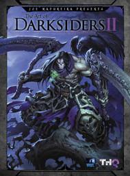 Art Of Darksiders SC Volume 02 -- AUG121329