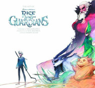 Art Of Rise Of The Guardians HC -- AUG121519
