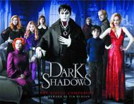 Dark Shadows Visual Companion -- AUG121520