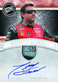 Press Pass 2012 Fanfare Racing Trading Cards T/C Box -- AUG121546