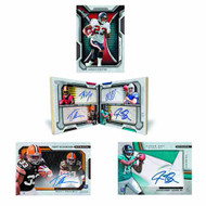 Topps 2012 Strata Football Trading Cards T/C Box -- AUG121547