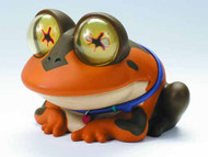 Futurama Hypnotoad Vinyl Figure -- AUG121788