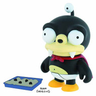 Futurama Nibbler Vinyl Figure -- AUG121789
