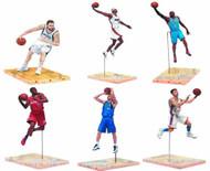 TMP NBA Series 21 Action Figure Assorted -- McFarlane Toys -- AUG121828