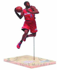 TMP NBA Series 21 Chris Paul 2 Action Figure Case -- AUG121829