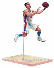 TMP NBA Series 21 Jeremy Lin Action Figure Case--McFarlane -- AUG121832