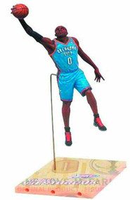 TMP NBA Series 21 Westbrook Action Figure Case--McFarlane -- AUG121834