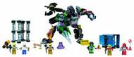 Kreo Transformers Devastator Set -- AUG121837
