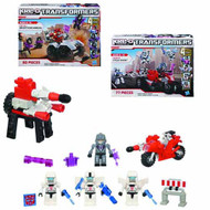 Kreo Transformers Battle Pack Assorted -- AUG121838