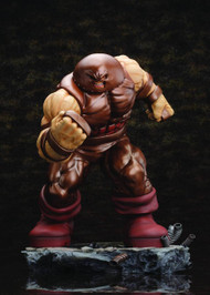 Juggernaut Danger Room Sessions Fine Art Statue--Kotobukiya -- FEB142240