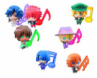 Uta No Prince-Sama Petit Chara Land 10-Piece Ds -- AUG121910