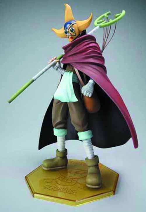 One Piece Pop Usop Ex Model PVC Figure -- AUG121936
