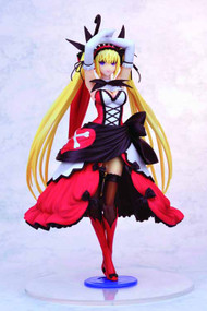 Sif Ex Shining Hearts Mistral Nereis PVC Figure -- AUG121962