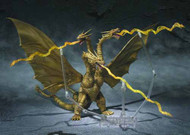 King Ghidorah S.H.Monster Arts Action Figure -- AUG121965