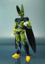 Dragon Ball Z Perfect Cell S.H.Figuarts Action Figure -- AUG121979