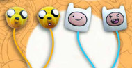 Adventure Time 12-Piece Earbud Assorted -- AUG122023