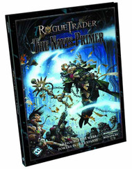 Warhammer 40,000 WH40K Rogue Trader RPG The Navis Primer -- AUG122121