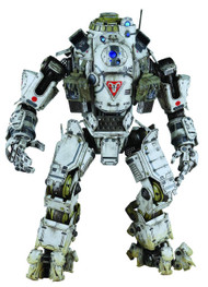 Titanfall Atlas Model Spec Figure (pp #1132) -- threeZero -- JUL142364