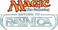 Magic The Gathering TCG Return To Ravnica Intro Deck Dis -- AUG122139