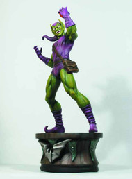 Green Goblin Museum Statue -- Spider-Man Bowen Designs -- AUG132132
