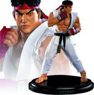 Street Fighter 1/4 Scale Ryu Statue -- Pop Culture Shock -- AUG142462