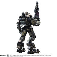Titanfall Play Arts Kai Atlas Action Figure -- Square Enix -- AUG142577